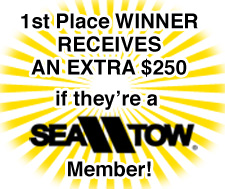 1st place sea tow award