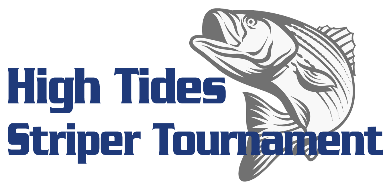 High Tides Striper Tournament